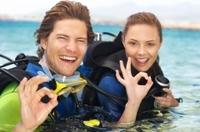 Resort Diving Course in Nassau Photos