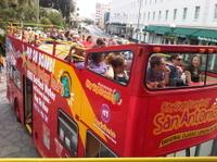San Antonio Hop-On Hop-Off City Tour Photos