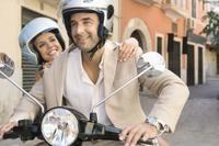 Scooter Rental in Menorca Photos