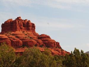 Grand Canyon via Sedona and Navajo Reservation