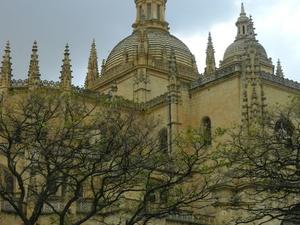 Avila and Segovia Day Trip from Madrid Photos