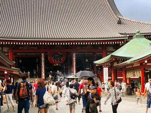 Tokyo Skytree, Asakusa and Central Tokyo Sightseeing Tour Photos