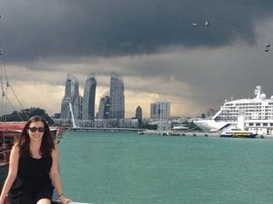Singapore Sentosa Island Afternoon Trip Photos