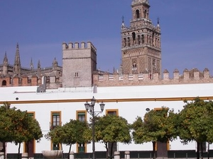 Seville Classical or Historical Morning Sightseeing Tour Photos