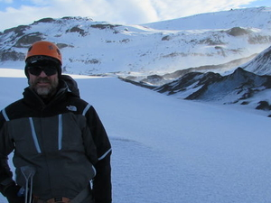 Day Trip from Reykjavik: Glacier Hiking and Ice Climbing on Iceland's Sólheimajokull Glacier Photos