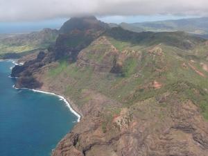 Entire Kauai Island Air Tour Photos