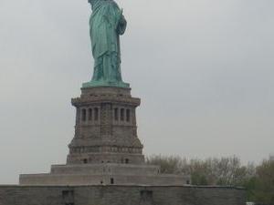 Manhattan Harbor Cruise Photos