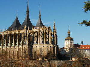 Kutna Hora Day Trip from Prague Photos