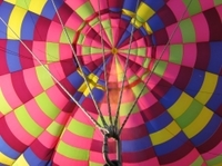 St Louis Balloon Ride Photos