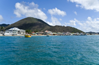St-Martin and St Maarten: Sightseeing Tour of the French and Dutch Sides of the Island Photos