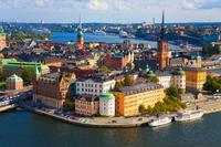 Stockholm Viking-Themed Walking Tour Photos