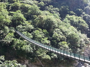 Taroko Gorge Full-Day Tour from Taipei Photos