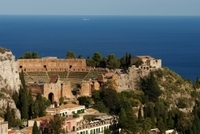 Taormina Segway Tour Photos