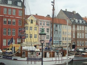 Copenhagen Panoramic City Tour with Harbor Cruise Photos