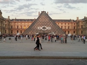 Skip the Line: Paris Louvre Museum Guided Tour Photos