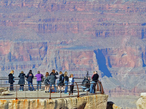 Small-Group Deluxe Grand Canyon and Sedona Day Trip Photos