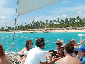 Punta Cana Day Cruise with Snorkeling Photos