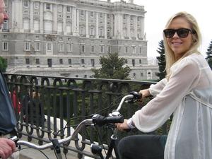 Madrid Bike Tour Photos