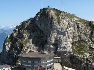 Mount Pilatus Summer Day Trip from Zurich Photos
