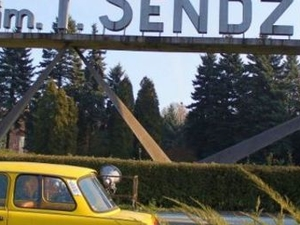Communism Tour in a Genuine Trabant Automobile from Krakow Photos