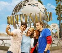 Universal Studios Hollywood and Night Tour of Los Angeles from Anaheim Photos