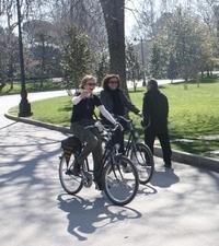 Valencia Bike Tour Photos
