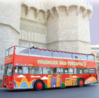Valencia Hop-On Hop-Off Tour with Optional Oceanographic Aquarium Ticket Photos