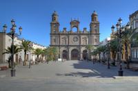 Vegueta Walking Tour Including Canarian Tapas Photos
