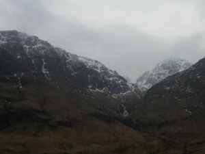 West Highland Lochs, Glencoe and Castles Small Group Day Trip from Glasgow Photos