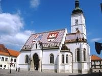 Zagreb Walking Tour Photos